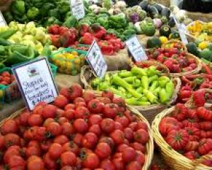 Italian Market returns to Upminster Town Centre