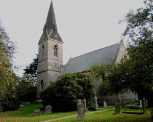 All Saints Church host SOS Lunch on 27th July