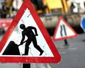 Ongoing & New Palnned Roadworks from 18 May
