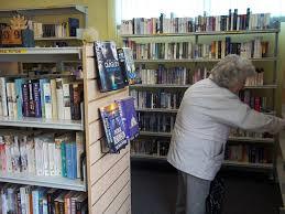cranham library