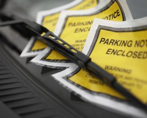 27% of Parking Appeals Allowed!