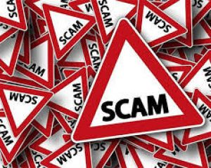 Watch Out for Fake Government Grants