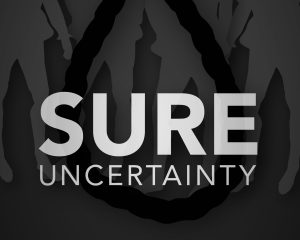 Local Author Releases 'Sure Uncertainty'