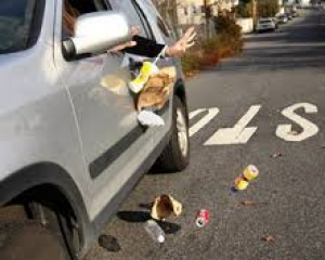 Litter Fines to Increase