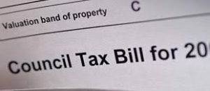 Check Property Council Tax Banding