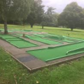Hall Lane Pitch & Putt - Advice re Two New Consultations