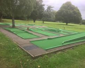 Hall Lane Pitch & Putt - Update re Letters of Objection to Council