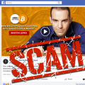 Watch out for 'Martin Lewis' Fraud Investment Sites