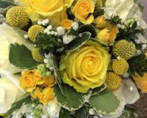 Upminster Floral Art Society Welcome New Members & Visitors