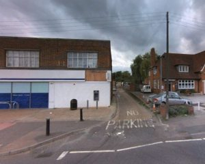 Planning Application for 8 Flats in Front Lane - REFUSED
