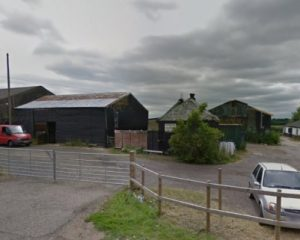Chapman's Farm Planning Application - Residents Pack into Public meeting