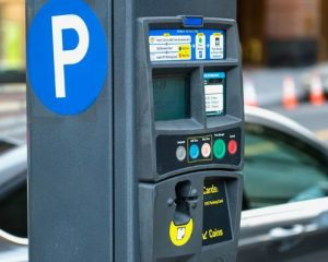 Save our Free 30-minutes Parking - Petition