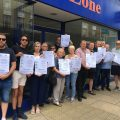 Save Our Shops (SOS)