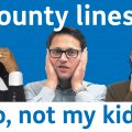 Preventing Child Criminal Exploitation - County Lines talks