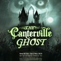 The Canterville Ghost at the Brookside Theatre