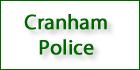 Cranham Police Twitter