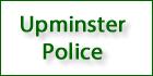 Upminster Police Twitter