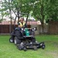 Havering Council - Grass cutting and maintenance