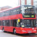 TfL's plans for School Services buses