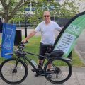 Let Havering Cycle protest ride